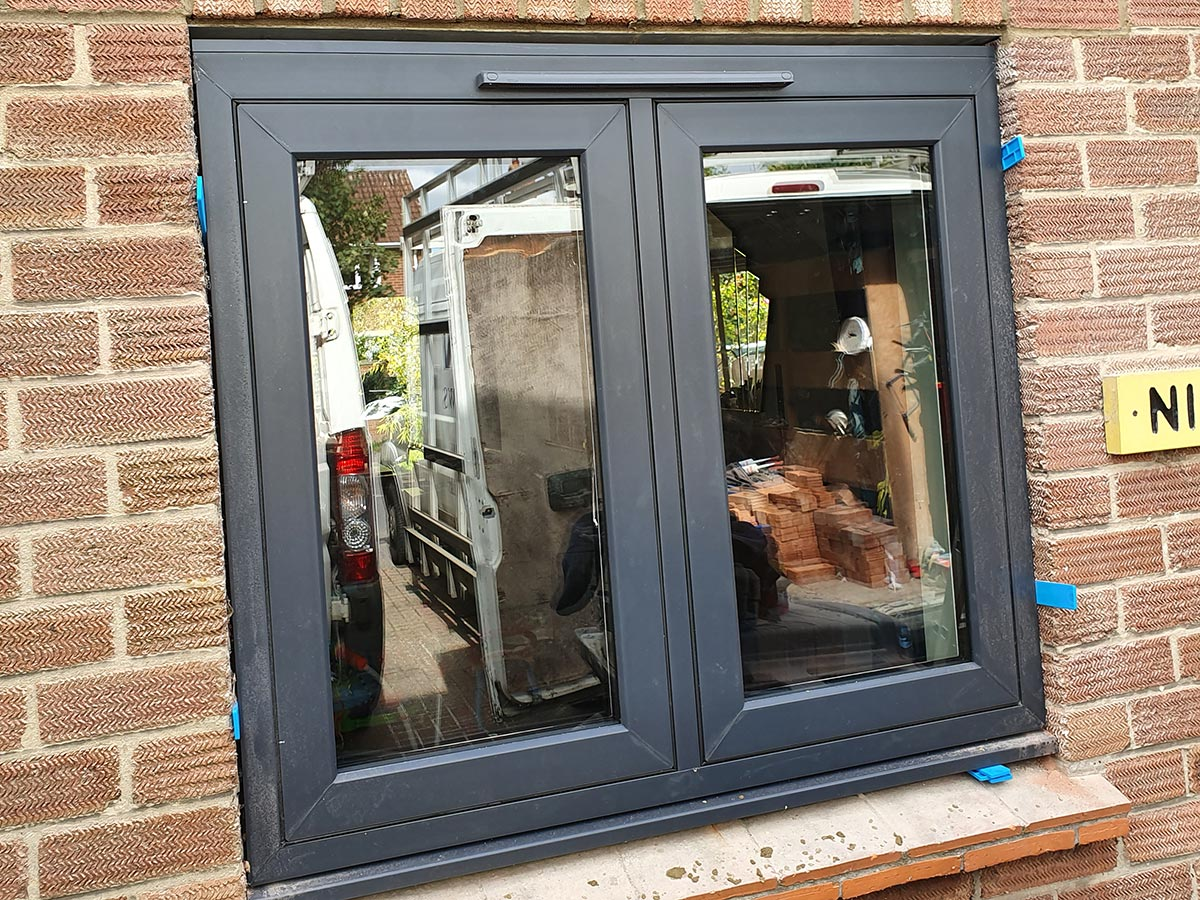 black-frame-window